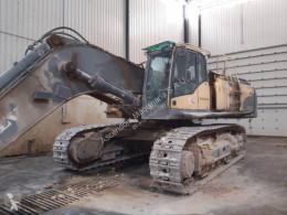 Escavatore cingolato Volvo EC 700 C L