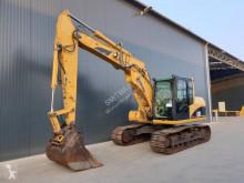 Excavadora Caterpillar 312CL excavadora de cadenas usada