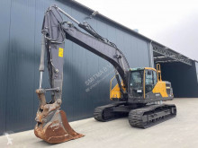 Excavadora excavadora de cadenas Volvo EC220E L