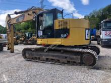 Excavadora excavadora de cadenas Caterpillar 321D LCR 321 D