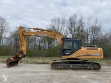 Excavadora Case CX250C CX250C excavadora de cadenas usada