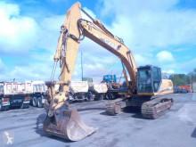 Excavadora Case CX290B excavadora de cadenas usada