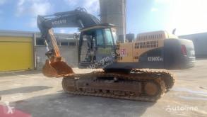 Excavadora excavadora de cadenas Volvo EC 360