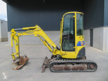 Yanmar mini excavator Vio 25-4