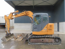 Case mini excavator CX 75 SR