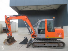Hitachi mini excavator ZX 80 SB