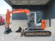 Hitachi mini excavator ZX 85 US-3