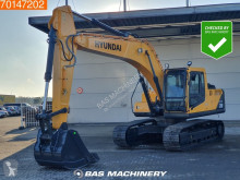 Hyundai track excavator R210 NEW UNUSED - MORE UNITS COMING SOON