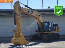 Excavadora Caterpillar 336D2L 1061 HOURS - LIKE NEW! excavadora de cadenas usada