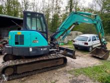 Excavadora IHI 80 VX 3 miniexcavadora usada