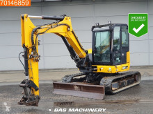 JCB 85Z -1 ALL FUNCTIONS - QUICK COUPLER mini pelle occasion