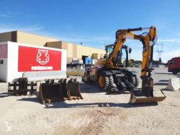 JCB Hydradig used wheel excavator