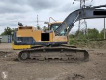 Excavadora Volvo EC250 D excavadora de cadenas usada