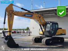 Excavadora Sany SY210C excavadora de cadenas nueva
