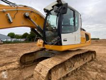 Liebherr R922LC used track excavator