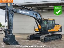 Hyundai R215 L NEW UNUSED - SPARE PARTS ON REQUEST escavadora de lagartas usada