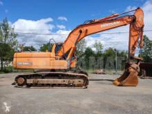 Excavadora Doosan DX225 LC DX 225 LC excavadora de cadenas usada