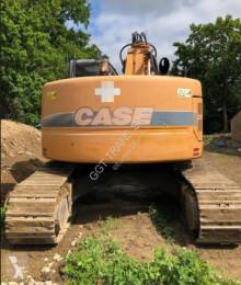 Excavadora Case excavadora de cadenas usada