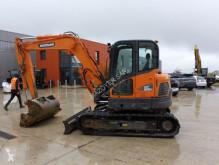 Excavadora miniexcavadora Doosan DX85 R-3
