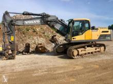 Volvo EC235 D NL escavadora de lagartas usada