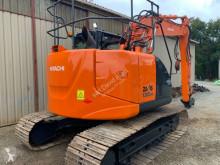 Excavadora Hitachi ZX135US zaxis 135 US 5 excavadora de cadenas usada