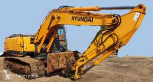 Hyundai Robex 210 LC-7A koparka gąsienicowa używana