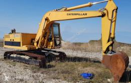 Caterpillar Kettenbagger 215