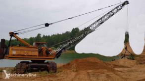 Sennebogen S1225R pelle à cables occasion