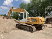 Liebherr R 916 LC excavator pe şenile second-hand