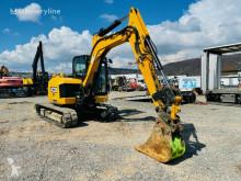 Excavadora JCB 85 Z-1 eco miniexcavadora usada