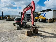 Excavadora Neuson 6003 RD miniexcavadora usada