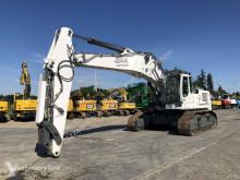 Excavadora Liebherr R944C VH-HD Litronic excavadora de cadenas usada