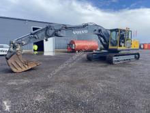 Excavadora Volvo EC280 excavadora de cadenas usada