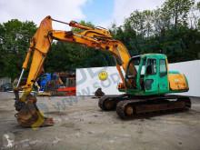 Hyundai ROBEX 130LCD-3 used track excavator