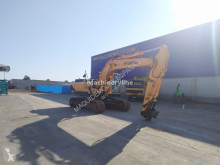 Excavadora Hyundai Robex R220 LC9A (0366) excavadora de cadenas usada
