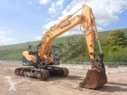 Excavadora excavadora de cadenas Hyundai Robex 235LCR9