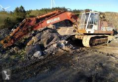 GURIS 529 gebrauchter Kettenbagger