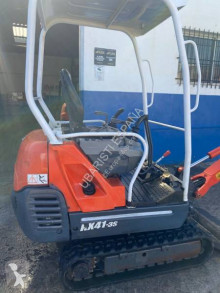 Mini-escavadora Kubota KX41-3 S