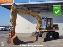 Caterpillar M315 pelle sur pneus occasion