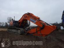 Excavadora Hitachi ZX350 excavadora de cadenas usada