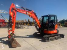 Excavadora Kubota KX057-4 excavadora de cadenas usada