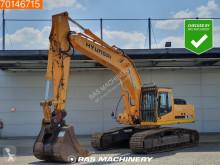 Excavadora Hyundai ROBEX360 LC-7 excavadora de cadenas usada
