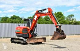 Excavadora Neuson 75Z3 RD* Topzustand! excavadora de cadenas usada