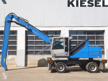 Fuchs MHL335 D pelle de manutention occasion