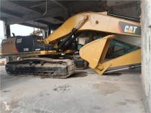 جرافة Caterpillar 330D 330D جرافة مجنزرة مستعمل