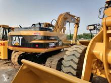 Caterpillar 325B 325BL escavatore cingolato usato