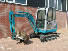 Excavadora Sunward SWE20B miniexcavadora usada