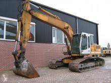 Liebherr 912 used track excavator