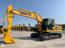 Komatsu PC210LC új lánctalpas kotrógép