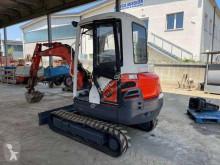 Excavadora Kubota KX101-3 miniexcavadora usada
